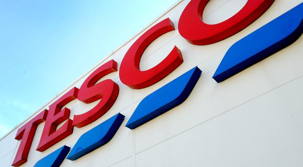 Tesco has admitted staff who were made redundant have been under or overpaid (Nick Ansell/PA)