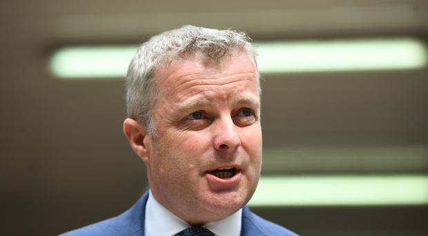 Tory MP Christopher Davies is the subject of a recall petition (Victoria Jones/PA)