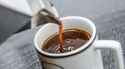 Coffee can help keep you slim, research suggests (Anthony Devlin/PA)