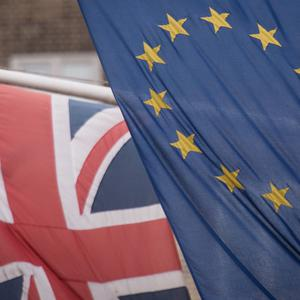 A report has found there has been a 114.3% increase in business insolvencies in Northern Ireland since the Brexit vote (PA/Stefan Rousseau)