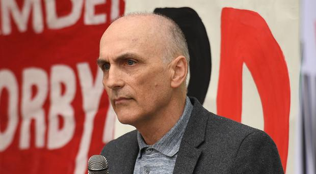 Chris Williamson has been allowed back into the Labour Party (Stefan Rousseau/PA)
