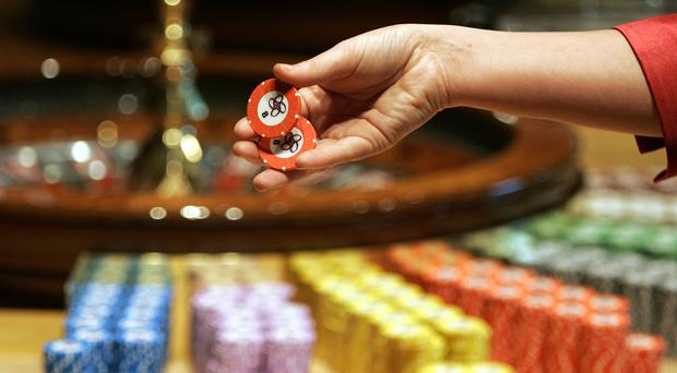 The Gambling Commission issued millions of pounds worth of financial penalties to operators for failing to stop money launderers or protect problem gamblers (Andrew Milligan/PA)