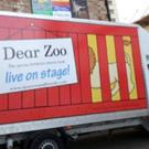 The van used by the production company behind children's play Dear Zoo was stolen in Peterborough (Alison Hughes/ PA)