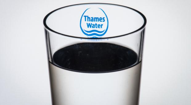 Thames Water has seen profits fall after it invested heavily to address major leakage problems (Dominic Lipinski/PA)