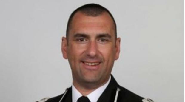Chief Constable Richard Lewis has vowed to make improvements (Cleveland Police)