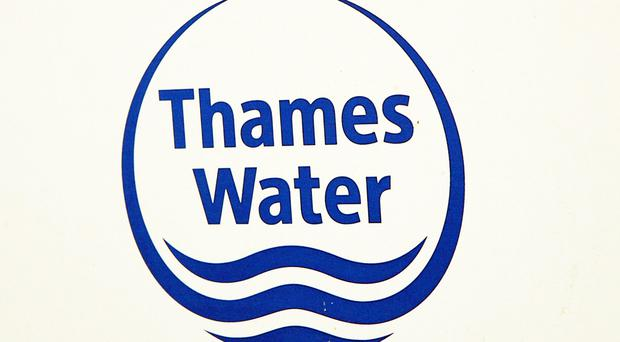 Thames Water has announced plans to make 350 staff redundant (Tim Ockenden/PA)