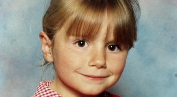 Schoolgirl Sarah Payne was murdered by Roy Whiting in West Sussex in 2000 (PA)