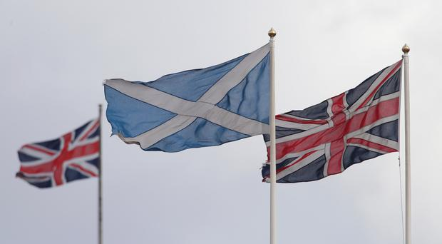 The Scottish and Welsh Governments want the new PM to commit to changing the relationship between the devolved administrations (Yui Mok/PA)