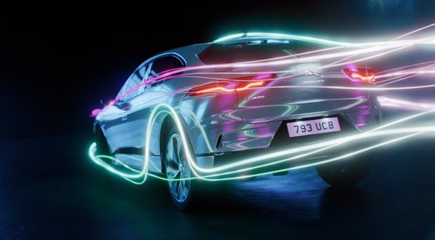 Jaguar Land Rover is to build a range of electric cars in the UK (Jaguar Land Rover/PA)