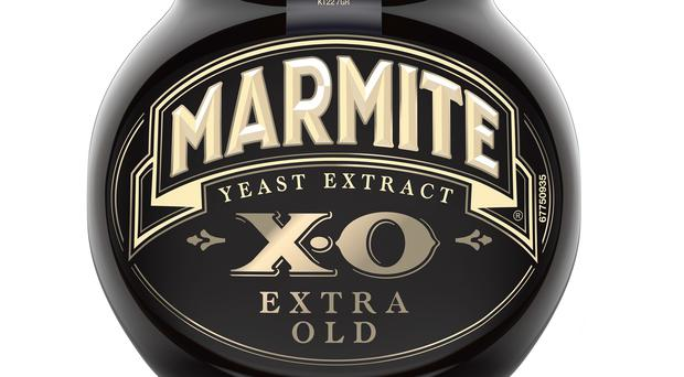 Marmite XO is returning to shop shelves (Unilever/PA)