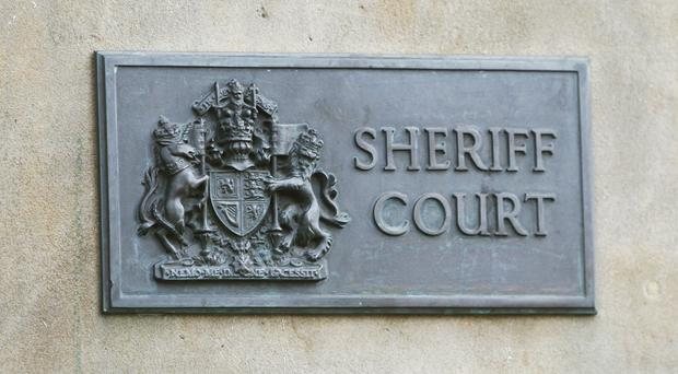 The man is expected to appear at Kirkcaldy Sheriff Court (Danny Lawson/PA)
