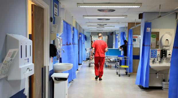 NHS pensions changes in 2016 have impacted upon those earning more than £110,000 a year (PA)