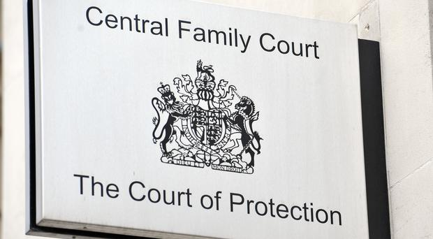 File photo dated 29/01/16 of a general view of The Court of Protection and Central Family Court, in High Holborn, central London. PA/Nick Ansell