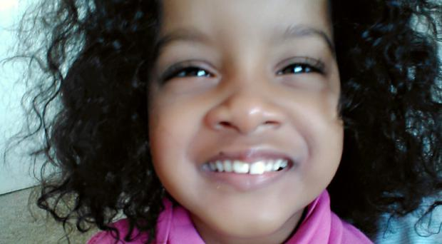 Kessie Thomas, who died from sepsis (Family handout/PA)