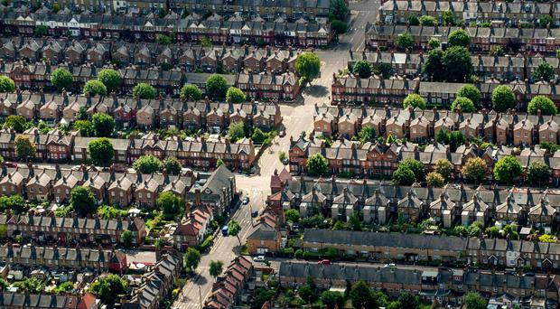 Policies to make sure homes are energy efficient are 'failing', MPs warn (Dominic Lipinski/PA)