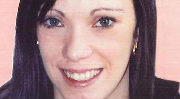 Leighann Wightman was stabbed to death (Nottinghamshire Police/PA)