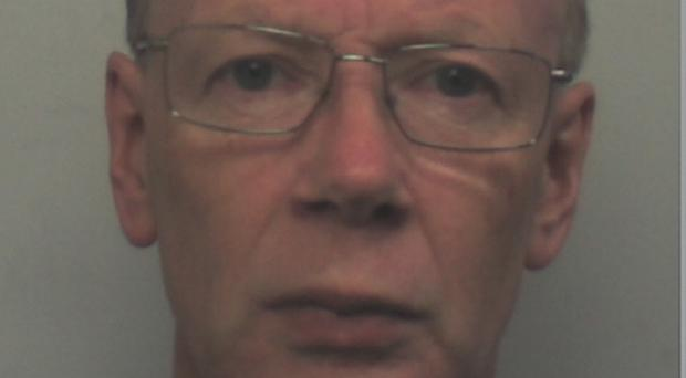 Phillip Gyde (Staffordshire Police/PA)