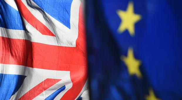 In-coming European Commission president Ursula von der Leyen says Brexit could be extended if there is a good reason for delay (Kirsty O'Connor/PA)
