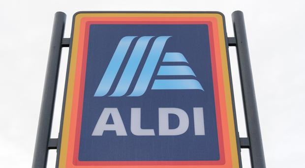 An Aldi ad has been banned for misleading customers (PA)