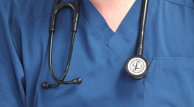 More stroke doctors are needed to meet demand, a report says (Lynne Cameron/PA)