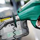 E10 – a fuel which contains 10% ethanol – should be introduced in the UK, a report has said (Nick Ansell/PA)