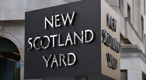 A third man has been charged with the murder of Kwasi Mensah-Ababio in London (Kirsty O'Çonnor/PA)
