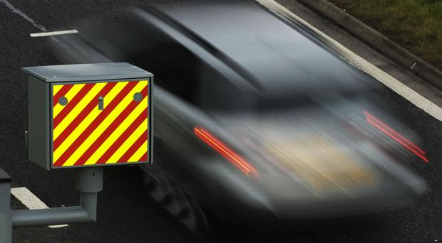 Road safety charity Brake has called for drivers caught speeding at more than 100mph to be automatically banned (Danny Lawson/PA)
