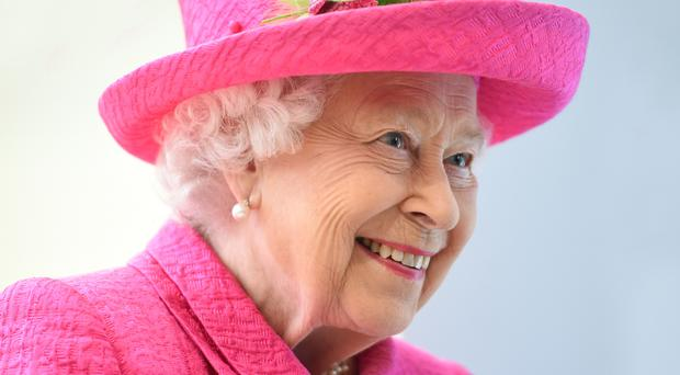 The Queen has seen her income from her private Duchy of Lancaster estate increase (Joe Giddens/PA)