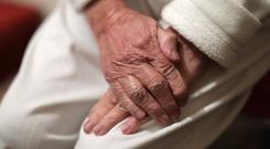 Admissions have been suspended at Valley Nursing Home in Clogher.