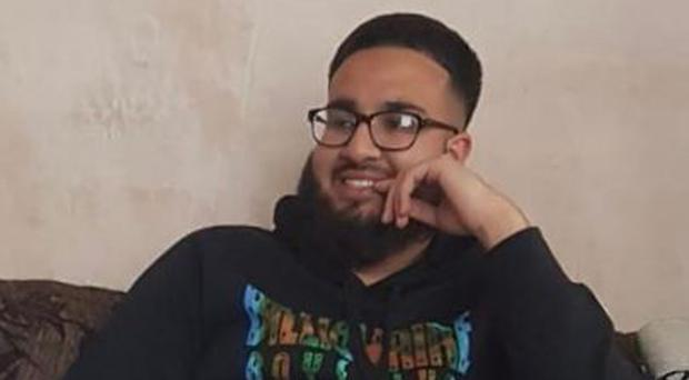 A man has been charged with the murder of 21-year-old Asim Khan who was killed in St Mary's Street, Cardiff (South Wales Police/PA)