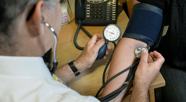 A new blood pressure drug approach may prevent more heart attacks and strokes, according to a study (Anthony Devlin/PA)
