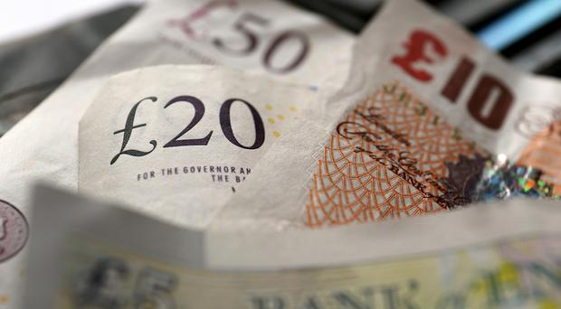 Close to a million people in Northern Ireland earn less than the NI median wage
