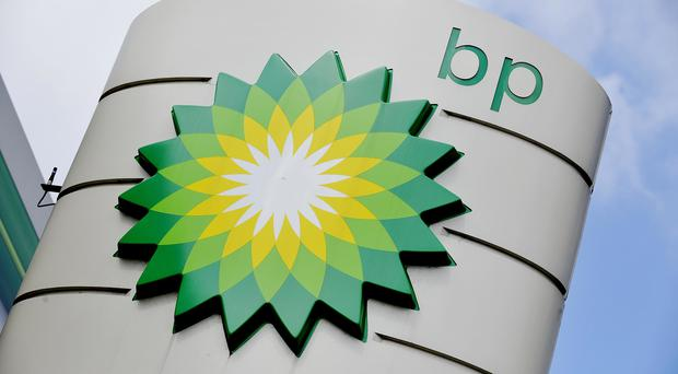 BP posted a drop in half-year profits but delivered better-than-expected second-quarter earnings (PA)