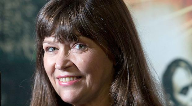 Mental Health Minister Clare Haughey was elected to Holyrood in 2016 (Marc Turner/SeeMe/PA)
