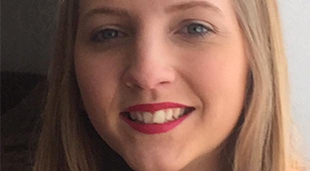 Shana Grice was murdered in August 2016 (Family handout/PA)