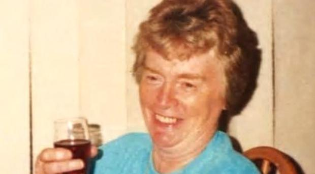 Dorothy Woolmer, who was found murdered in her home in Tottenham (Met Police/PA)