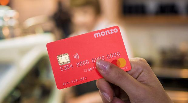 Monzo has apologised and advised those affected to change their pins (Monzo/PA)
