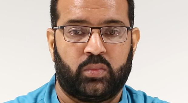 Shahid Mohammed who has been convicted of murdering eight people (West Yorkshire Police/PA)