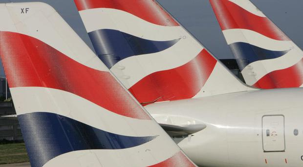 British Airways could face a compensation bill in excess of £5m over the latest IT glitch (Tim Ockenden/PA)