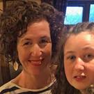 Meabh Quoirin with her daughter Nora Quoirin, who has gone missing while on holiday in Malaysia