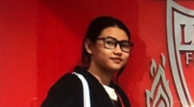 Missing teenager Lihn Le (North Yorkshire Police/PA)