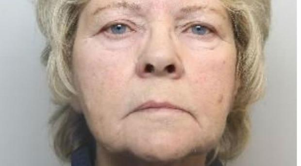 Carol Dawson has been found guilty of murder (South Yorkshire Police/PA)
