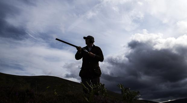 The Glorious Twelfth marks the start of the grouse shooting season (Jane Barlow/PA)