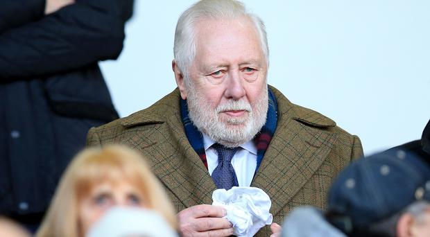 Former MP Lord Hattersley (Mike Egerton/PA)
