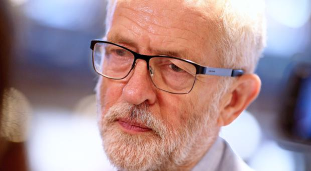 British parliament must reconvene for Brexit crisis: Labour Party
