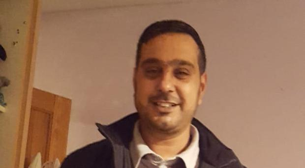 Sajed Choudry died after being attacked by four men in Blackburn in November 2018 (Lancashire Constabulary/PA)