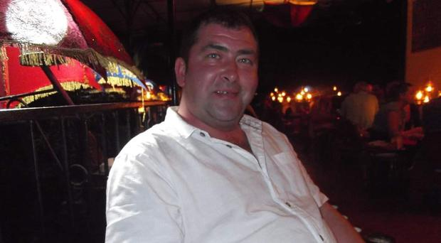 John Cowan died after a holiday in Bulgaria (Family handout/PA)