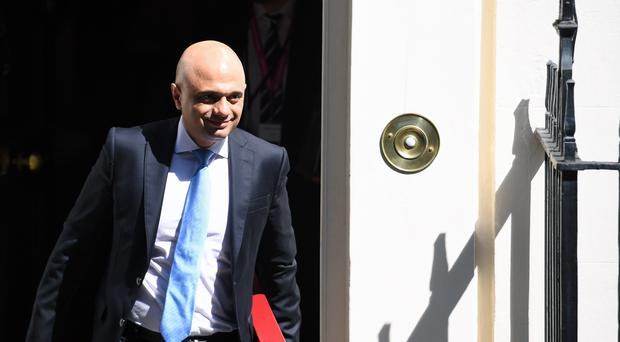 The new PM and Chancellor Sajid Javid have made a raft of spending commitments in recent weeks (PA)