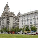 Jake Berry highlighted the importance of EU funding to Liverpool in the 1990s (Peter Byrne/PA)