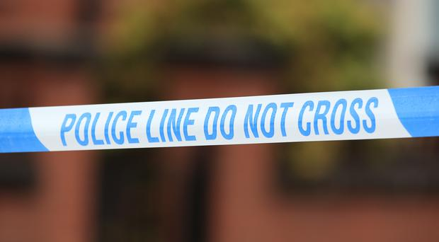 A man has been stabbed to death in Southall, north west London (PA)